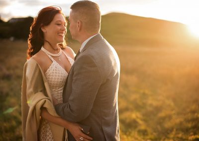wedding elopement