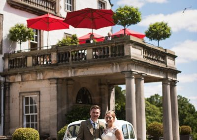 prestonfield wedding