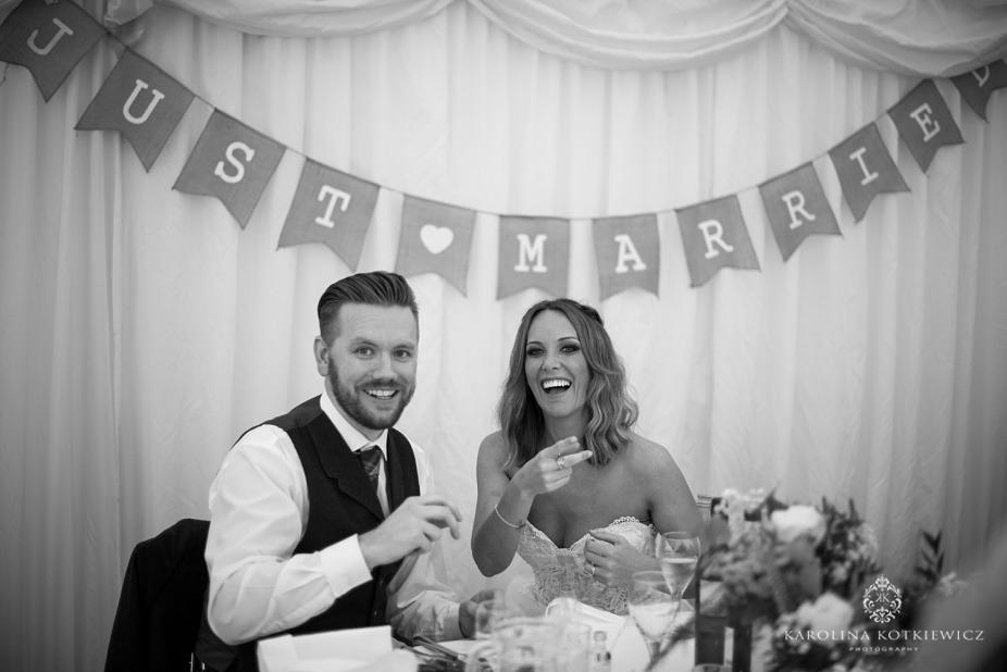 Glencorse house wedding – Linsey + Tom